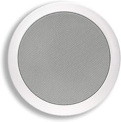 Klipsch IC 500TSCW Commercial In Ceiling Speakers – Pair