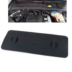 Black Battery Tray Cover Cap for Audi A4 S4 B6 B7 2001 2008 8E1819422A $13.90