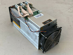 Antminer S9j 14.5T Used 14.5 TH s w free shipping Bitmain Firmware $130.00