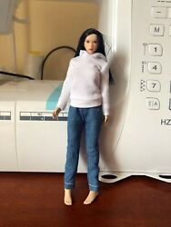 1:12 Hoodie Jeans Pants Clothes Fit 6#x27;#x27; Female TBL PH JO Action Figure Body Toys $24.99