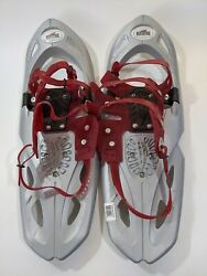 Redfeather Conquest Silver Snowshoes 23quot; Red Feather $49.00
