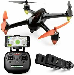 Force1 GPS Drones with Camera F200SE $124.98