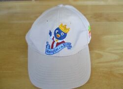 Vintage HAT Backyardigans Embroidery Front Youth Nickelodeon Live 2006 $6.00