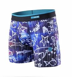 STANCE KIDS BOYS SHARK SIFF BOXER BRIEF BOYS SIZE SMALL BRAND NEW WITH TAGS $12.99