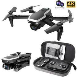 2020 new mini Drones With Camera Hd Wifi 4K drone Quadcopter Toys Rc Helicopter $60.99