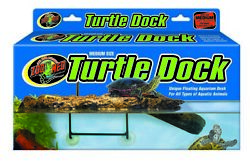 Zoo Med Turtle Dock® and Turtle Pond Dock® 7″ x 15.5″ $19.95