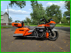 2019 Harley Davidson Touring Road Glide Special $52995.00