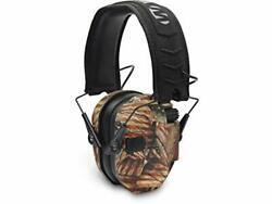 Walker#x27;s Patrior Series Electronic Muffs Right to Bear Arms GWP RSEM Barm $72.22