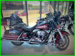 2005 Harley Davidson FLHTCUI Electra Glide Ultra Classic Injection Used $6599.00