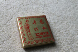 A box of Antique or Vintage Chinese incense from 1940th $9.99