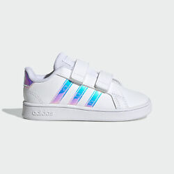adidas Grand Court Shoes Kids#x27; $19.99
