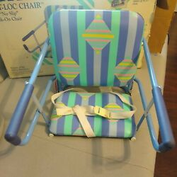 Graco Tot Loc Chair The No Slip Hook On Chair Excellent Condition Clean $90.00