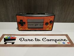 Nintendo Gameboy Micro With Charger C $249.99