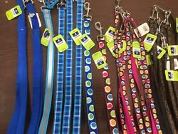 Dog leashes Top Paw various patterns and lengths. New 🐾🐾 Great price 🐾🐾 $7.99