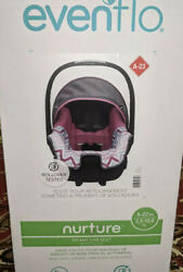 Infant Car Seat Baby Newborn Girl Vehicle Travel Chair Rear Facing Lightweight $38.88