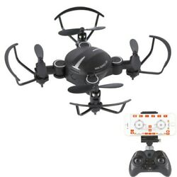 Mini Drone 4DRC V2 Selfie WIFI FPV With Camera Foldable Arm RC Quadcopter US $15.80