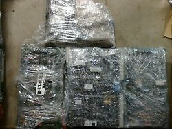 Grove Mainboards CPU LOT quot;Usedquot; PARTS ONLY B5 $1080.00