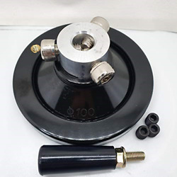 Dia.100mm 4quot; S Size Less Than 1 2quot; for Every Shaft Made in Korea Ultimate Hand $41.02