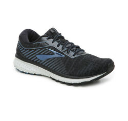 Brooks Ghost 12 Men's running shoes size 10.5M NEW Color Black Navy $89.99