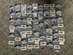 E Flite Helicopter Parts Lot NIB $89.99