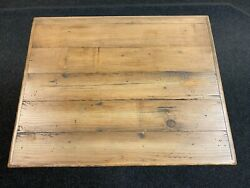 Small Wooden Table $50.00