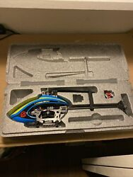 MIK05384 Mikado Logo 200 Electric Super Combo Helicopter $525.00