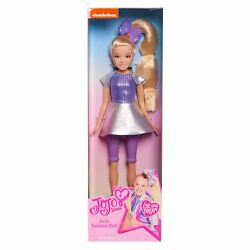 JoJo Siwa Nickelodeon Live Your Dream 10#x27;#x27; Out of this World Fashion Doll Toy $18.99