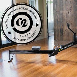 Concept2 Model D Indoor Rowing Machine with PM5 Monitor Earn $60 in Cash Back $1310.00