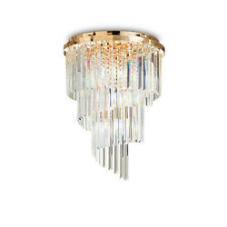 Ceiling Contemporary With Crystals DL0152 $1146.47