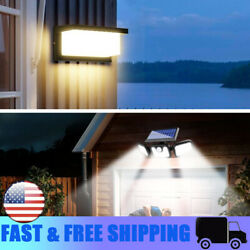LED Outdoor Wall Lamp Modern For Home Street Light Creative Outdoor Waterproof $25.99