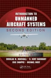 Introduction to Unmanned Aircraft Systems Second Edition Acceptable Book $64.00