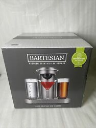 Bartesian Cocktail and Margarita Machine for the Home Bar Plus Cocktail Mixer $350.00