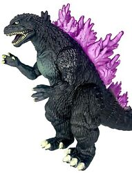 Brand New Big Godzilla Toy: King of The Monsters 13quot; Head to Tail Carry Bag $16.99