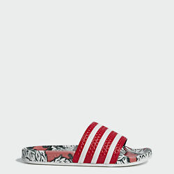 adidas Originals Adilette Slides Women#x27;s $27.00