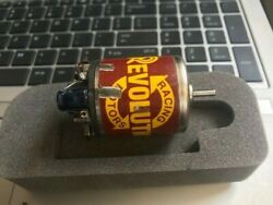 Vintage Team Losi Revolution Racing Motors Brushed RC Motor $40.00
