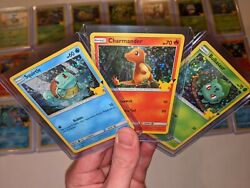 McDonalds 2021 Holo Halo Pokemon Card Promotion Pick your Complete Full Set $17.50