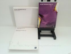 Adobe Premiere Pro CS3: Windows OS REPLACEMENT DVDs amp; MANUALS SERIAL # $59.99