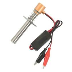RC Starter Glow Ignition Tool Fit for HSP 94122 94188 1:10 $15.60