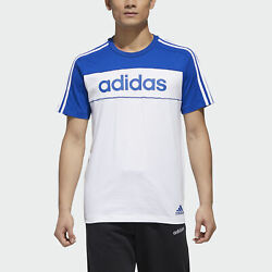 adidas Essentials Tape Tee Men#x27;s $12.99