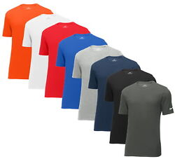 Nike Mens Core Cotton Tee T Shirt Short Sleeve Gym Workout Athletic New $21.97
