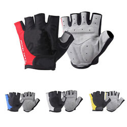 for Men Women Bike Gloves Bicycle Gloves Cycling Gloves Sports Accessories $8.00
