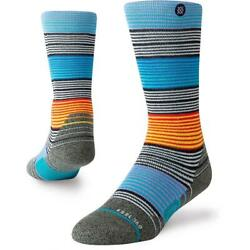 ​STANCE KIDS UNISEX SOCKS WOLF CROSSING Y MULTI MEDIUM $13.95
