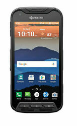 Defective Kyocera DuraForce Pro 32GB Black Verizon power issues $35.00