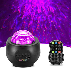 Galaxy Light Projector Skylight for Kids amp; Adults Bedroom Ceiling LED Starlight