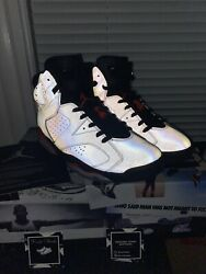 Jordan 6 Reflections Of A Champion Size 11 $175.00