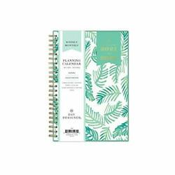 Day Designer for Blue Sky 2021 2022 Academic Year Weekly Monthly Planner