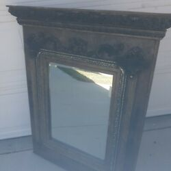 Beautiful Decorative Home Mirror With Fancy Frame $55.00