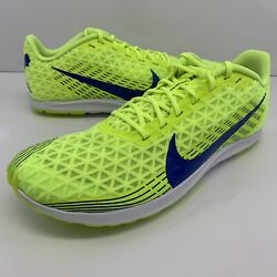 Nike Zoom Rival Waffle Size 10.5 XC Cross Country Mens Spikeless Shoes With Bag $50.00