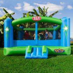 Inflatable Bounce House with Blower Commercial Bouncing Adult Kids Large Bouncer $896.99
