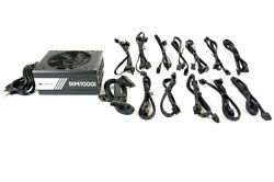Corsair RM1000i 1000W Gold Power Supply PSU w All Cables $199.97